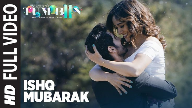 ISHQ MUBARAK Full Video Song || Tum Bin 2 || Arijit Singh | Neha Sharma,...