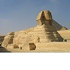 Egypt - La Sfinge