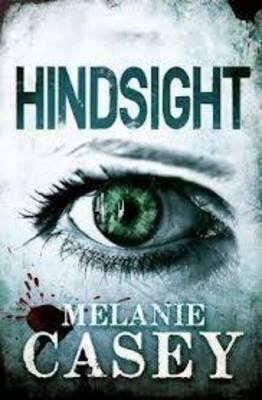 Hindsight by Melanie Casey #review @PanteraPress @samara_au