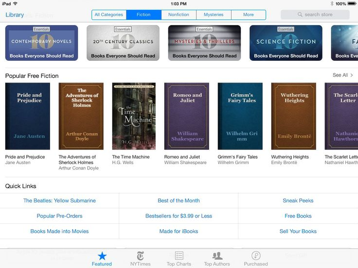 how to read calibre books on ipad