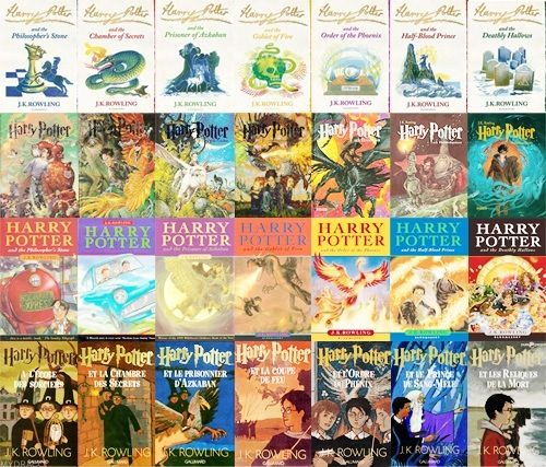 Best Book Covers Harry Potter : Best images about books on pinterest the cure hunger