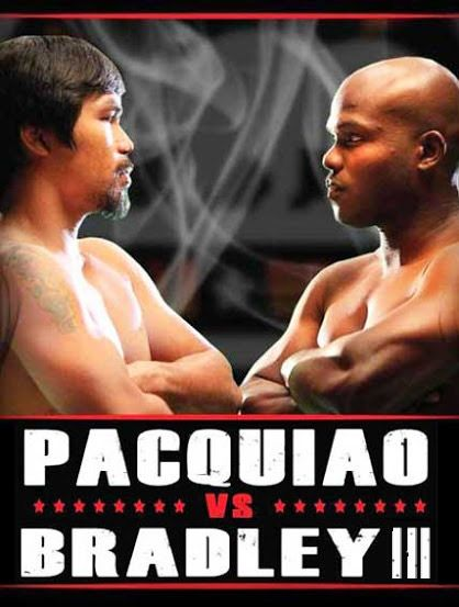 Pacquiao vs Bradley Live News: Confusing Statement on Retirement By PacMan and Arum. That might make him want to keep on fighting after Pacquiao vs Bradley 3 Match.