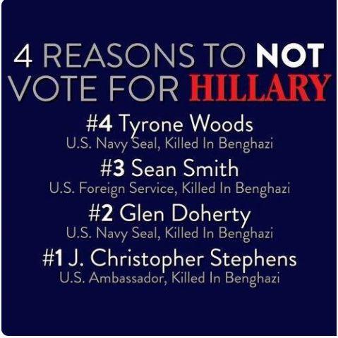 (IBD) Lying About #Benghazi Libya Terrorist Attack  Sole Hillary Accomplishment - http://ift.tt/1ASKPec   8