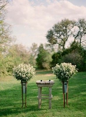 Altar ideas? | Weddings, Do It Yourself, Planning, Style and Decor | Wedding Forums | WeddingWire