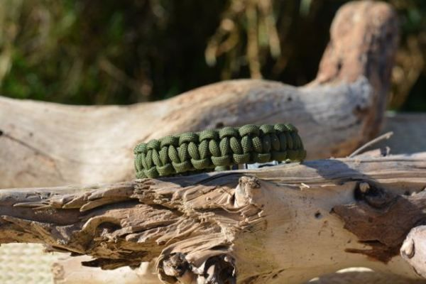 OD Green (Olive) #paracord