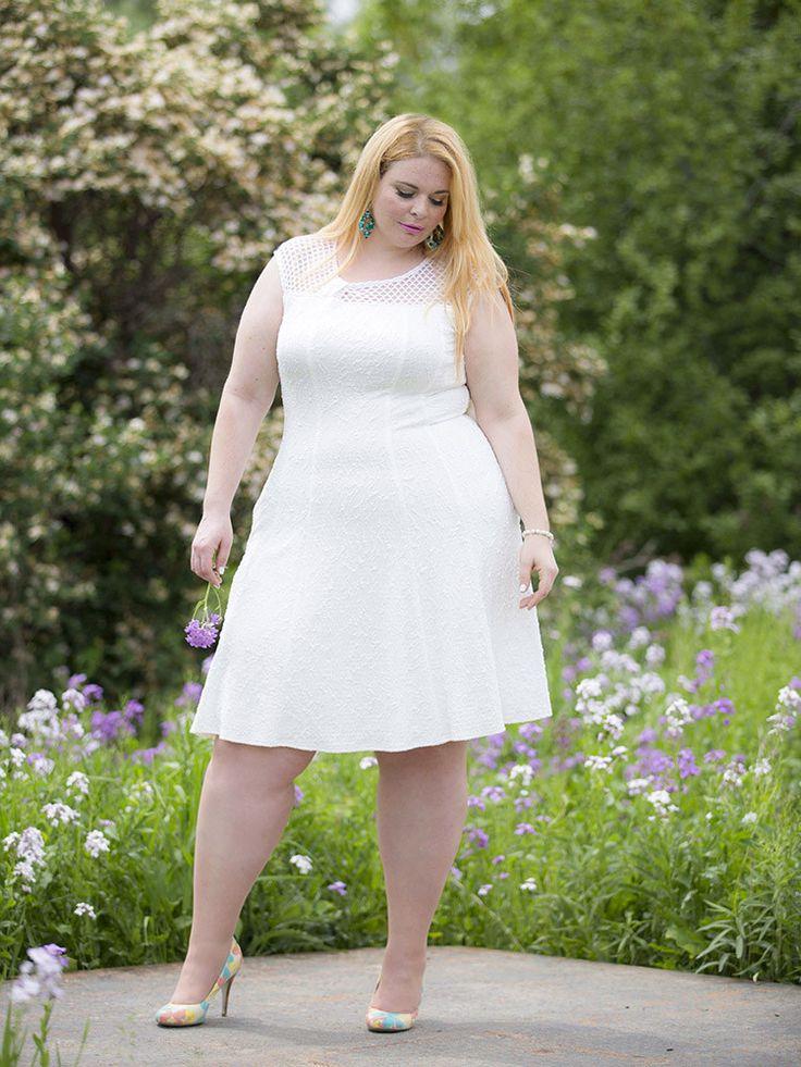 Beauty Plus Video: Ice Cream Dress By Joseph Ribkoff