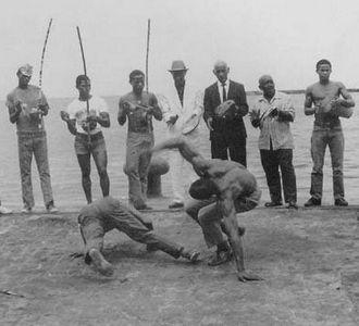 Capoeira Angola Club :: Boulder, Colorado
