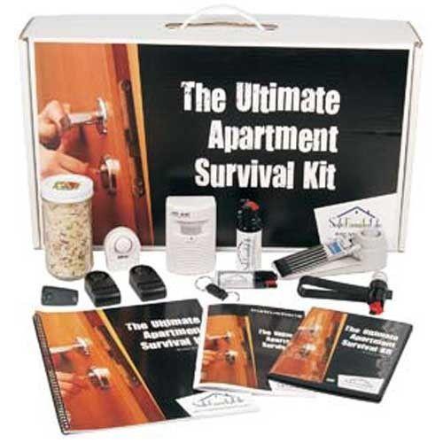 Apartment Ultimate Survival Kit