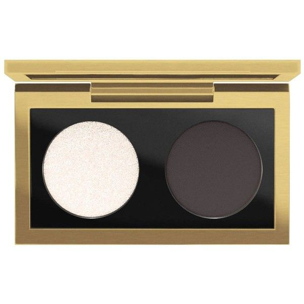 MAC Eye Shadow x 2 Palette in My Moon, Rossy de Palma Collection ($22) ❤ liked on Polyvore featuring beauty products, makeup, eye makeup, eyeshadow, my moon, palette eyeshadow, mac cosmetics eyeshadow and mac cosmetics
