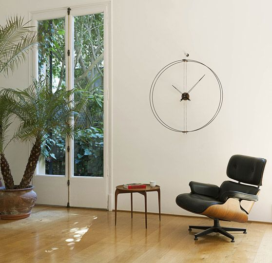 13 best Designer Wall Clock By Nomon Spain images on Pinterest