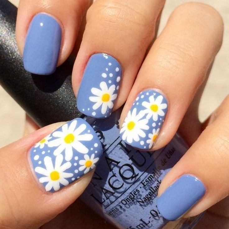 35 Trending Spring And Summer Nails Color Ideas of 2020 – Nice 35 Trending Spring And Summer Nails Color Ideas of 2020 …