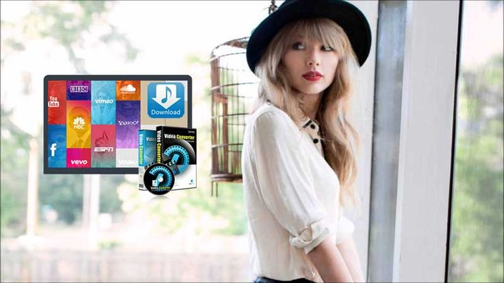 Where can I download Swift songs? Any good Taylor Swift love songs recommendation? Any easy way to download Taylor Swift songs in MP3/HD MP4? Here shares you the best answer!