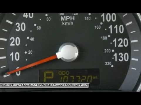 2011 #Kia Sedona van in #DanvilleKy: 859-236-8917