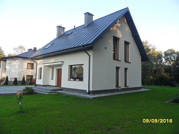 Projekt domu Idealny - fot 35