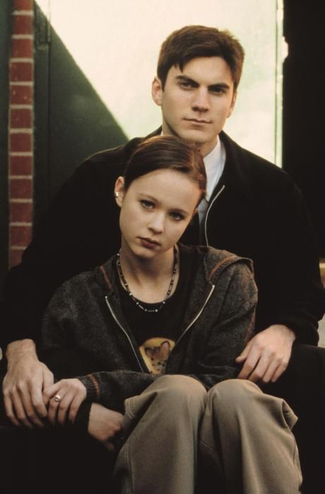gasstation: Wes Bentley & Thora Birch in American Beauty My favourite Wes Bentley movie!