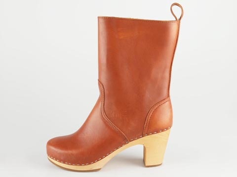 Swedish Hasbeens: Boots