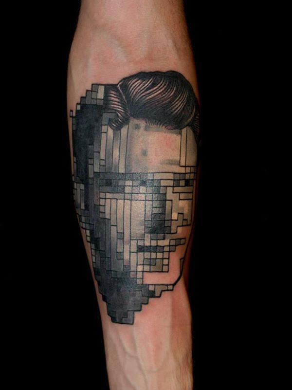Pietro Sedda #tattoo