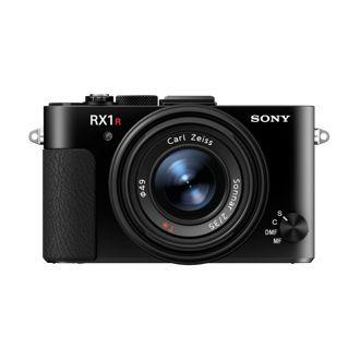 Image de Appareil photo compact professionnel RX1R II avec capteur 35 mm