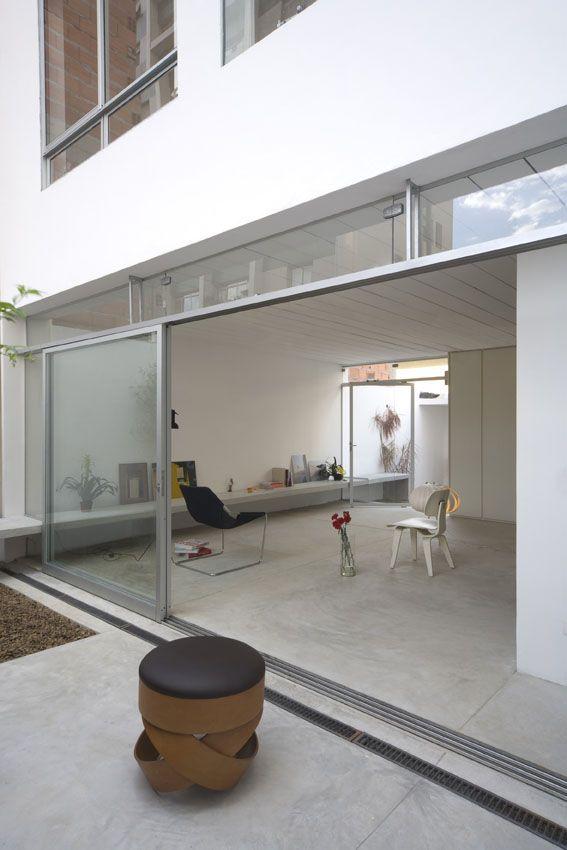 Cube house / AR Arquitetos
