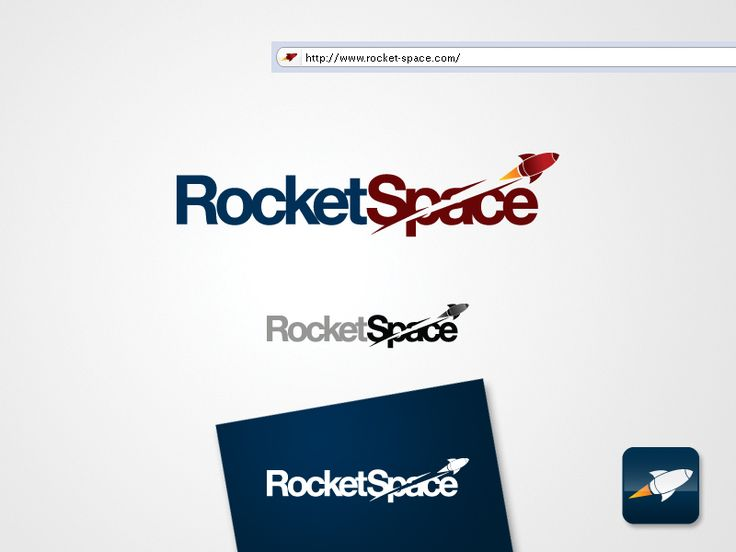 RocketSpace, Logo