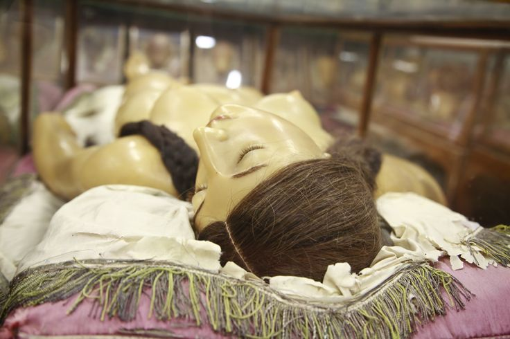 An Ode to an Anatomical Venus: Waxing Poetic on the Uncanny Allure of 18th Century Dissectible Women | Atlas Obscura