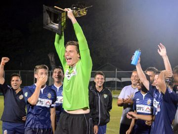 FC Umbro Cup champs; bring on the PDL cup