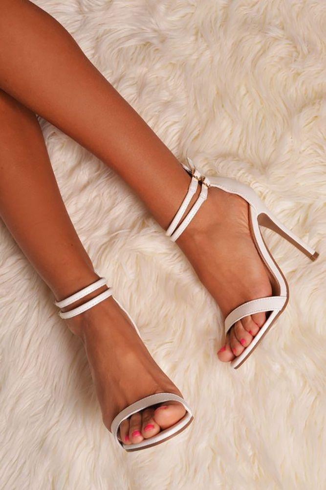30, Officiellement, Les Plus Belles Chaussures De Mariée en