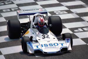Loris Kessel (France 1976) by F1-history
