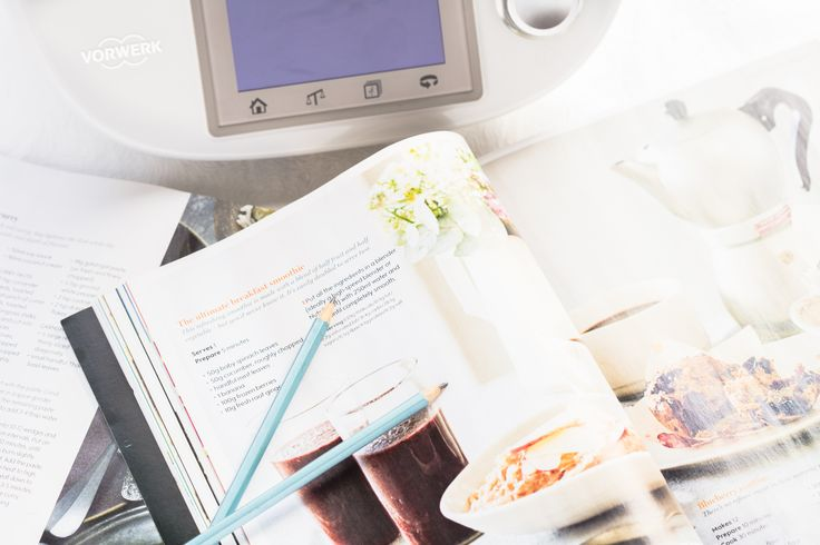 Some great Tips on halving Thermomix recipes.