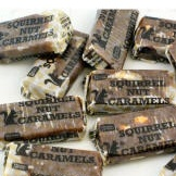 Squirrel Nut Caramel: Nut Caramel, Squirrels Nut