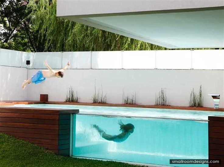 49 best Pool Ideas images on Pinterest | Swimming pools, Backyard ...