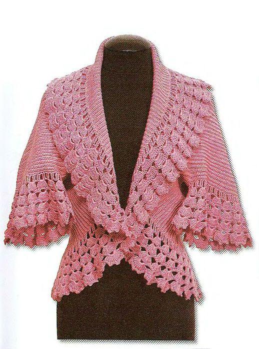 Romance Jacket