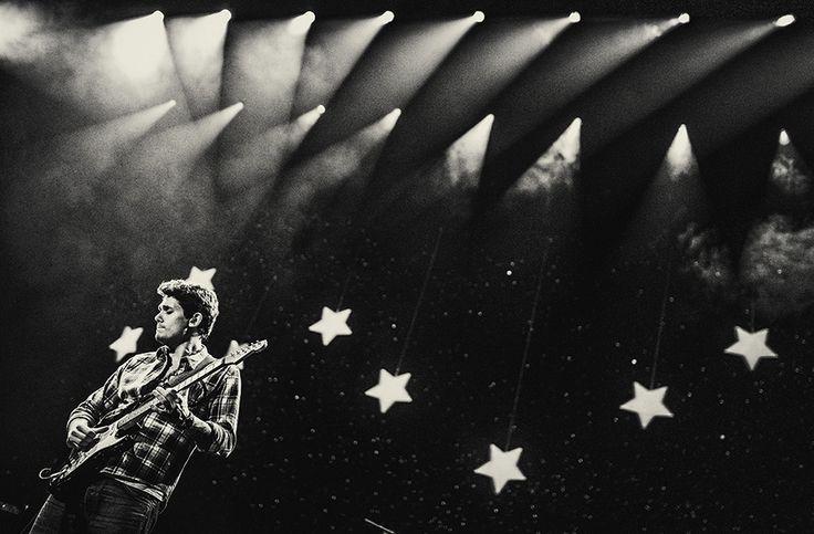 John Mayer, Amsterdam