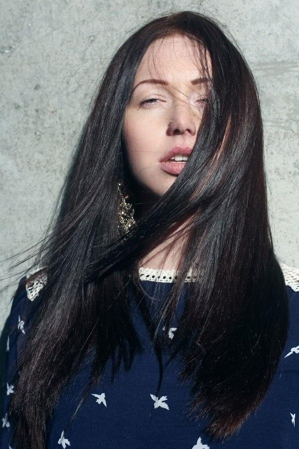 Photo by Valentina Popova, via Behance