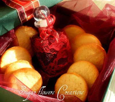 Sugar flowers Creations-Nicky Lamprinou: Ιταλικά μπισκότα Αμυγδάλου - Butter and almond cookies
