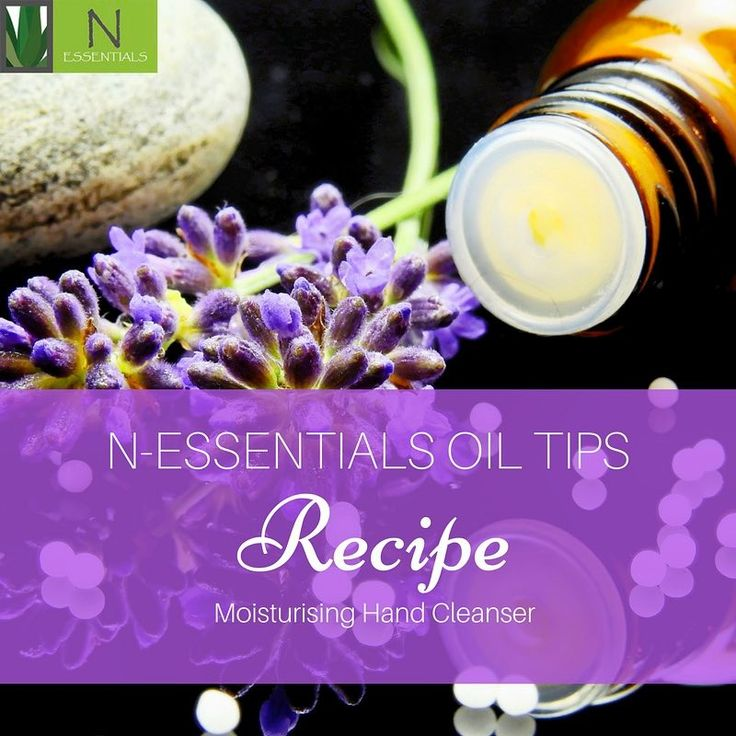 Want a home made moisturising hand cleanser to cleanse your hands of dirt, grime and nasties? This recipe is especially handy to keep in your carryon bag when travelling. This moisturising hand cleanser recipe uses NONE of those harmful chemicals, and relies on pure essential oils.