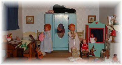 Mijn kleine wereld: Meisjeskamer