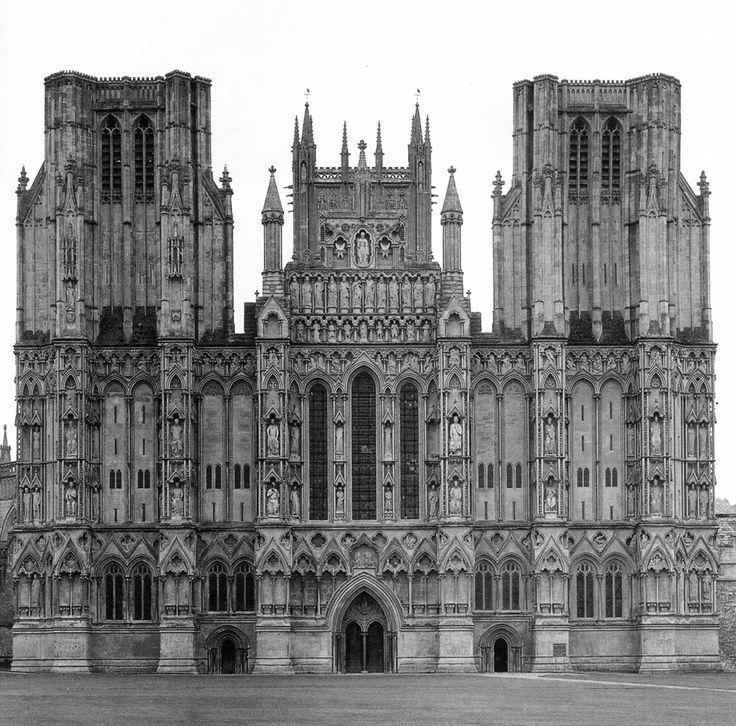 Wells (1176–1490)