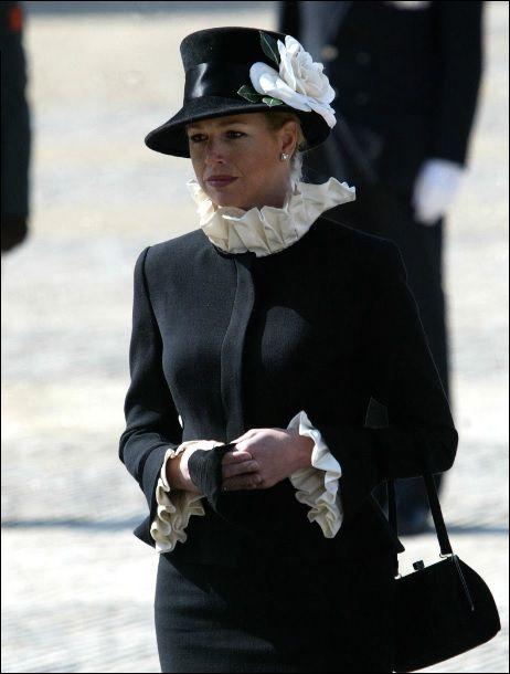Herdragen kleding koningin Máxima deel 67   ModekoninginMaxima.nl