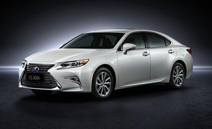 New 2016 Lexus ES release date, specs, review - http://carsintrend.com/new-2016-lexus-es-release-date-specs-review/