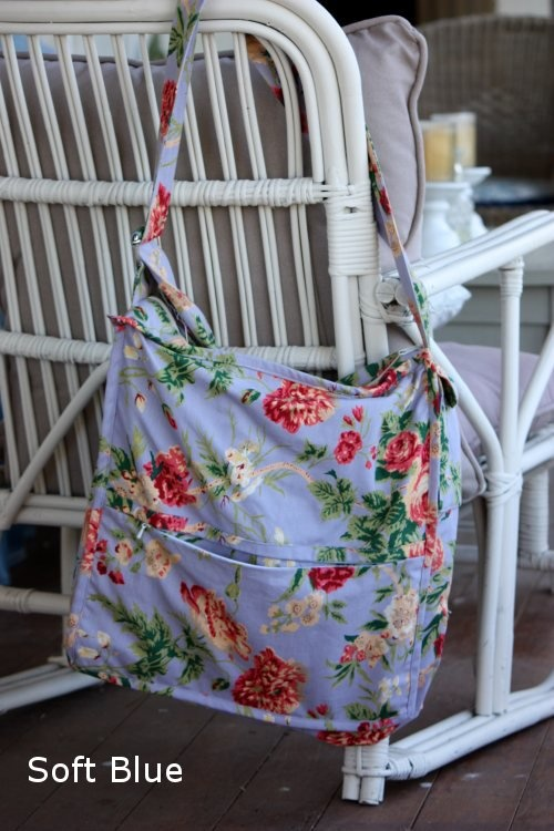 The perfect alternative to the boring brown Uni Bag!