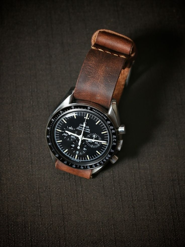 how to change omega watch strap