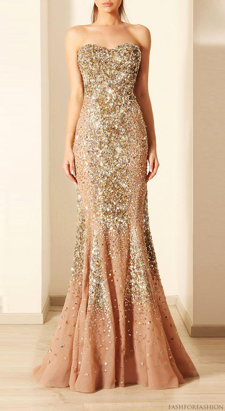 Prom dress :)