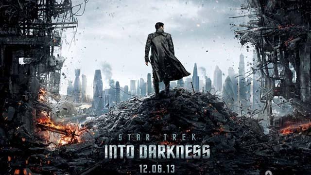 Star Trek : Into Darkness - Le premier teaser, l'affiche et le synopsis du film