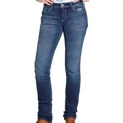 Stretch Jeans Paul 3 – jeans – Jeans Uni blauStoffe.de