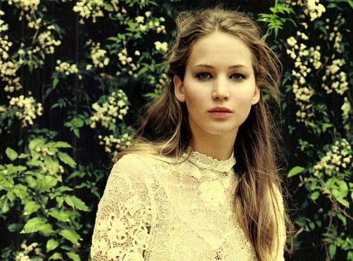 Jennifer Lawrence!!!! (Actress) <3