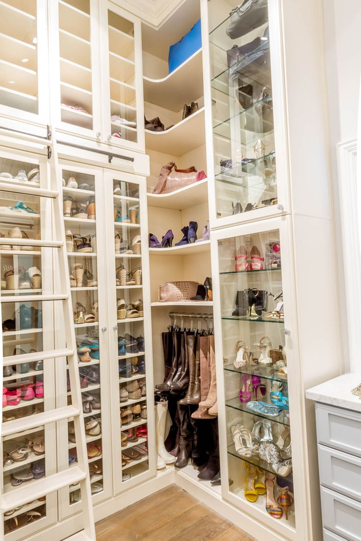 California closets las vegas - Your Closet Can Go As High As Your Ceiling Allows Allowing For Beautiful