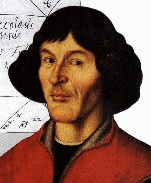 """19 February 1473 – 24 May 1543: Nicolaus Copernicus: """"Copernicus made his revolutionary suggestion on purely theoretical grounds. The invention of the telescope came after and not before, the publication of his great work. This is a fact upon which we may well ponder, for it shows that the insight into natural phenomena has come as much from the genius of the theoretical as from that of the experimental and observational investigator.""""      Gerald James Whitrow, 1949"""