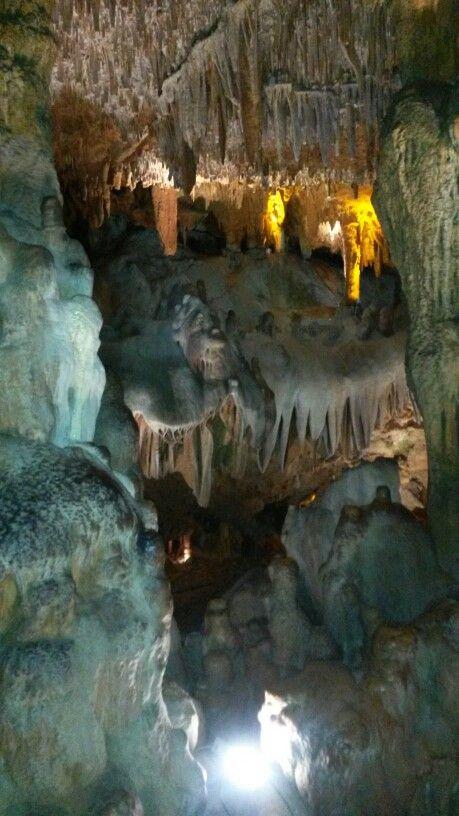 Alanya-Damlataş mağarası