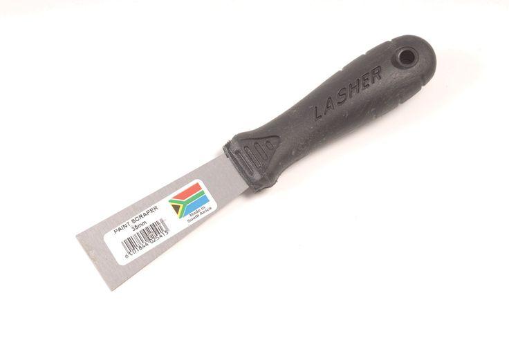 Lasher Tools_ 35mm Paint Scraper_DIY Tools